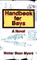 Book cover of HBK FOR BOYS