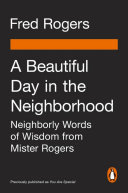 Book cover of BEAUTIFUL DAY IN THE NEIGHBORHOOD