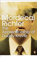Book cover of APPRENTICESHIP OF DUDDY KRAVITZ
