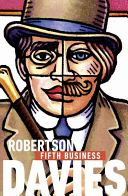 Book cover of 5TH BUSINESS