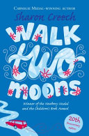 Book cover of WALK 2 MOONS