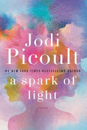 Book cover of SPARK OF LIGHT