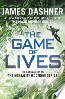 Book cover of MORTALITY DOCTRINE 03 GAME OF LIVES