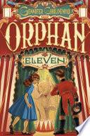 Book cover of ORPHAN 11