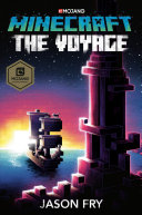 Book cover of MINECRAFT - VOYAGE