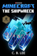 Book cover of MINECRAFT - SHIPWRECK