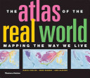 Book cover of ATLAS OF THE REAL WORLD