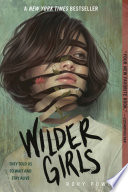 Book cover of WILDER GIRLS