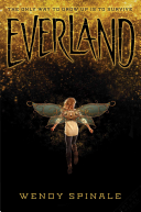 Book cover of EVERLAND 01