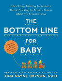 Book cover of BOTTOM LINE FOR BABY