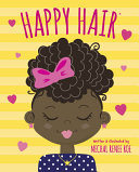 Book cover of HAPPY HAIR