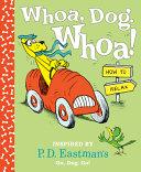 Book cover of WHOA DOG WHOA HT RELAX
