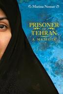 Book cover of PRISONER OF TEHRAN