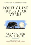 Book cover of PORTUGUESE IRREGULAR VERBS