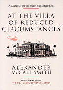 Book cover of AT THE VILLA OF REDUCED CIRCUMSTANCES