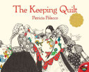 Book cover of KEEPING QUILT