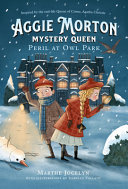 Book cover of AGGIE MORTON MYSTERY QUEEN 02 PERIL AT O