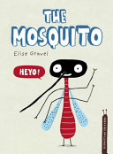 Book cover of MOSQUITO