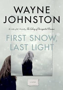 Book cover of 1ST SNOW LAST LIGHT