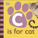 Book cover of C IS FOR CAT