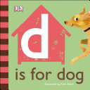 Book cover of D IS FOR DOG