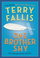 Book cover of 1 BROTHER SHY