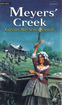 Book cover of MEYERS CREEK