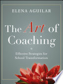 Book cover of ART OF COACHING EFFECTIVE STRATEGIES