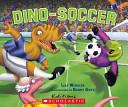 Book cover of DINO-SOCCER