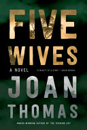 Book cover of 5 WIVES