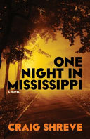 Book cover of 1 NIGHT IN MISSISSIPI