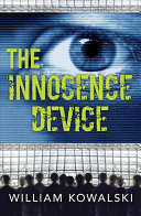 Book cover of INNOCENCE DEVICE - RR