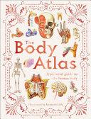 Book cover of BODY ATLAS