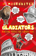 Book cover of MICROBITES GLADIATORS