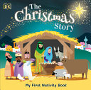 Book cover of CHRISTMAS STORY