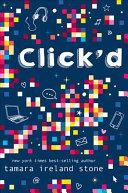 Book cover of CLICK'D 01