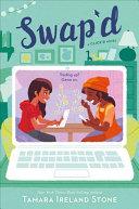 Book cover of CLICK'D 02 SWAP'D