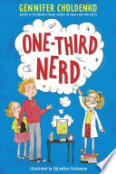 Book cover of ONE-THIRD NERD