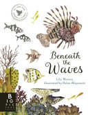 Book cover of BENEATH THE WAVES