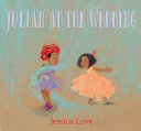 Book cover of JULIAN AT THE WEDDING