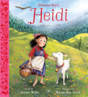Book cover of HEIDI