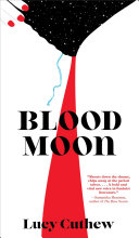 Book cover of BLOOD MOON