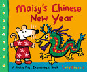 Book cover of MAISY'S CHINESE NEW YEAR