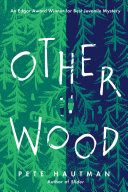 Book cover of OTHERWOOD
