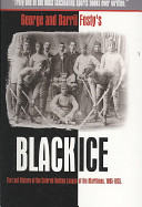 Book cover of BLACK ICE