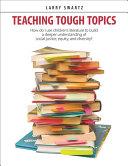 Book cover of TEACHING TOUGH TOPICS