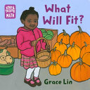 Book cover of WHAT WILL FIT