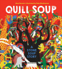 Book cover of QUILL SOUP