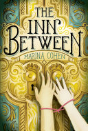 Book cover of INN BETWEEN