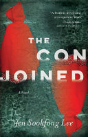 Book cover of CONJOINED